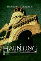 A Haunting at the Hoyt Library