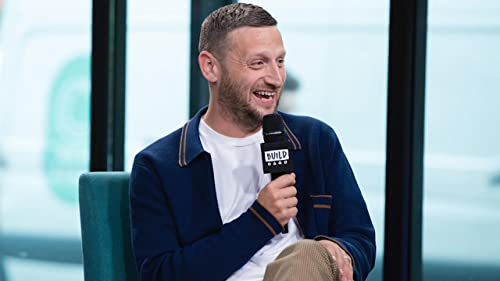 BUILD: Tim Robinson Plays a Lot of Jerks, But He's Not One in Real Life
