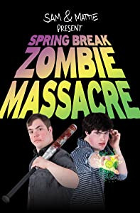 Spring Break Zombie Massacre tamil pdf download