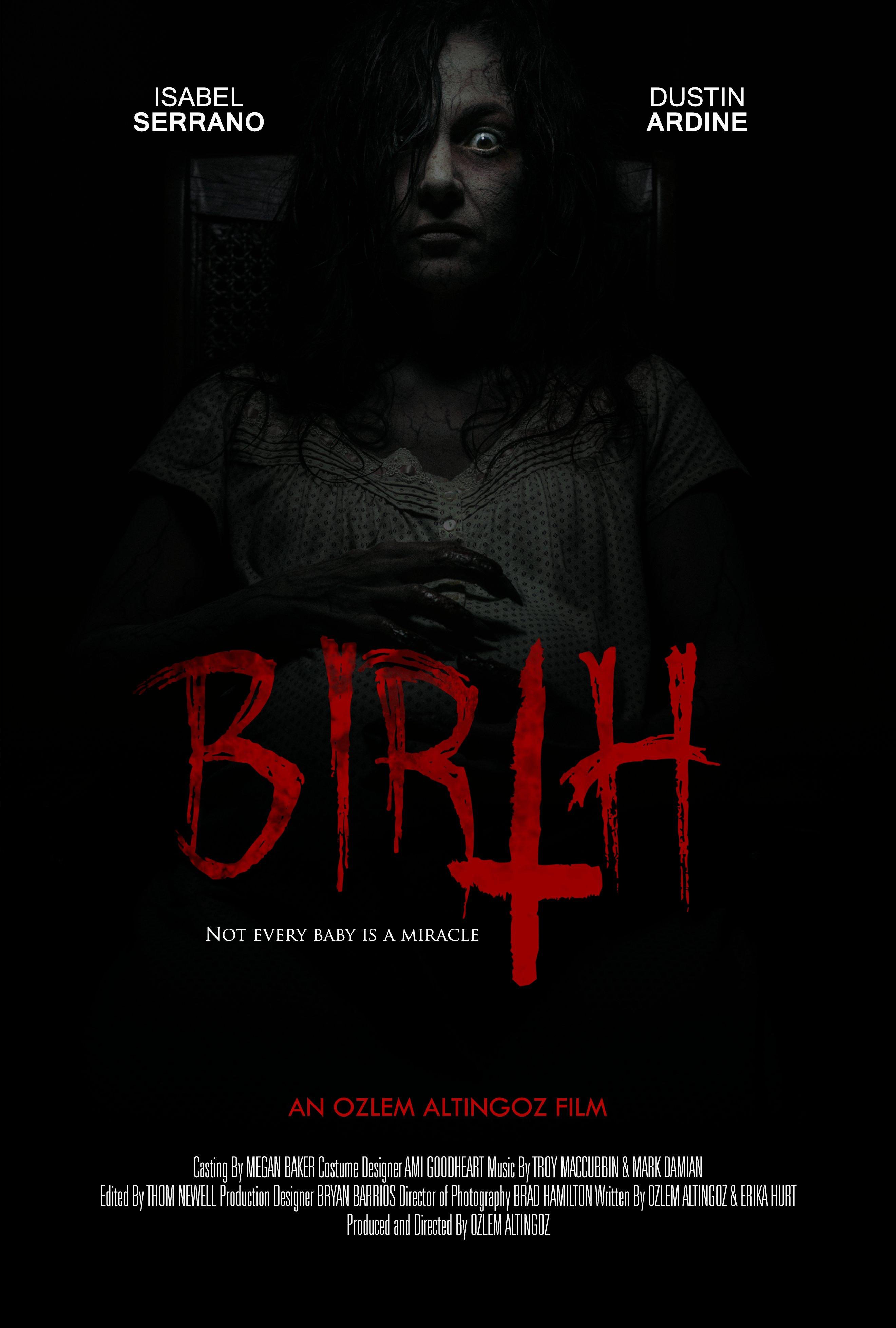 Birth (2018) - IMDb