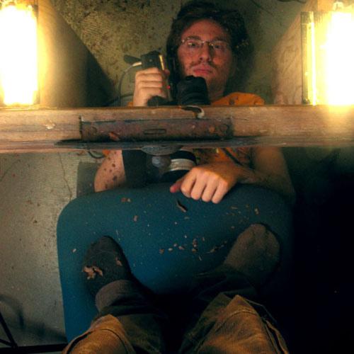 Daniel Gilbert in The Nightingale Princess (2006)