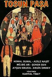 Tosun Pasa Poster