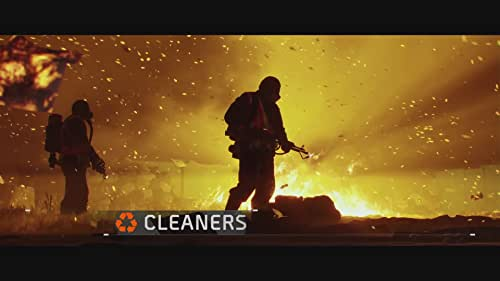 Tom Clancy's The Division: Factions Trailer
