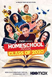 Homeschool Musical: Class of 2020