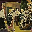 Lotta Burnell, Jack Cameron, Fuller Mellish Jr., Helen Morgan, Joan Peers, Billie Bernard, Alice Clayton, and Phyliss Bolce in Applause (1929)