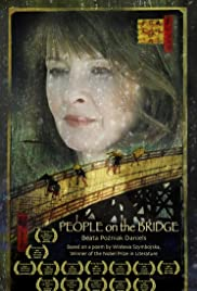 People on the Bridge Poster
