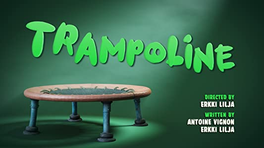 Must watch hollywood movies list 2016 Trampoline Finland [BluRay]