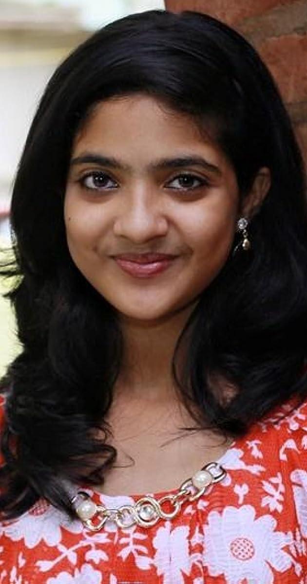 Nandana Actress