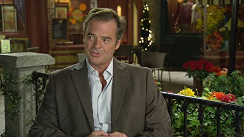 Days Of Our Lives: 50th Anniversary: Wally Kurth
