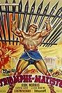 Il trionfo di Maciste (1961) Poster