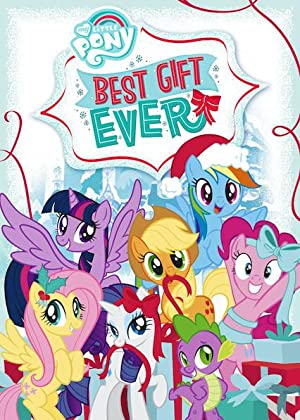 Where to stream My Little Pony: Best Gift Ever