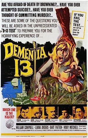 Dementia 13 (1963)
