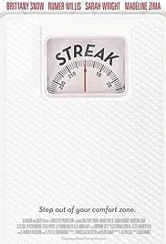 Streak Poster