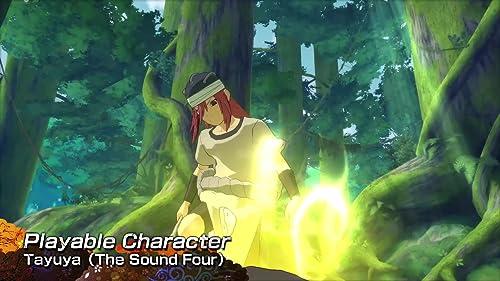 Naruto Shippuden: Ultimate Ninja Storm 4: Dlc 3