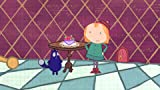 Peg & Cat: The Wonderland Problem