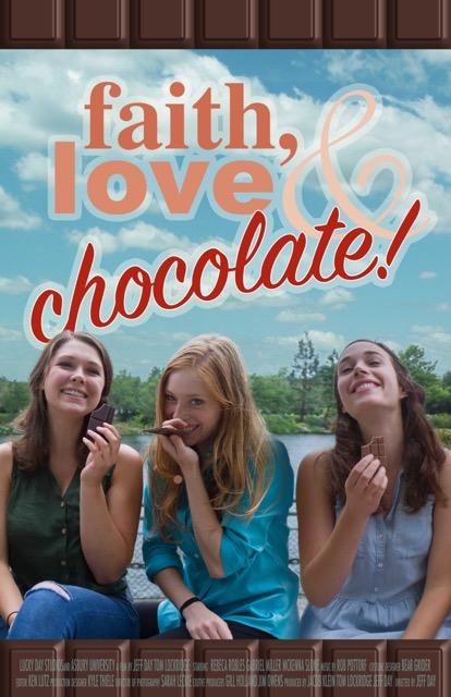 فيلم Faith, Love & Chocolate مترجم