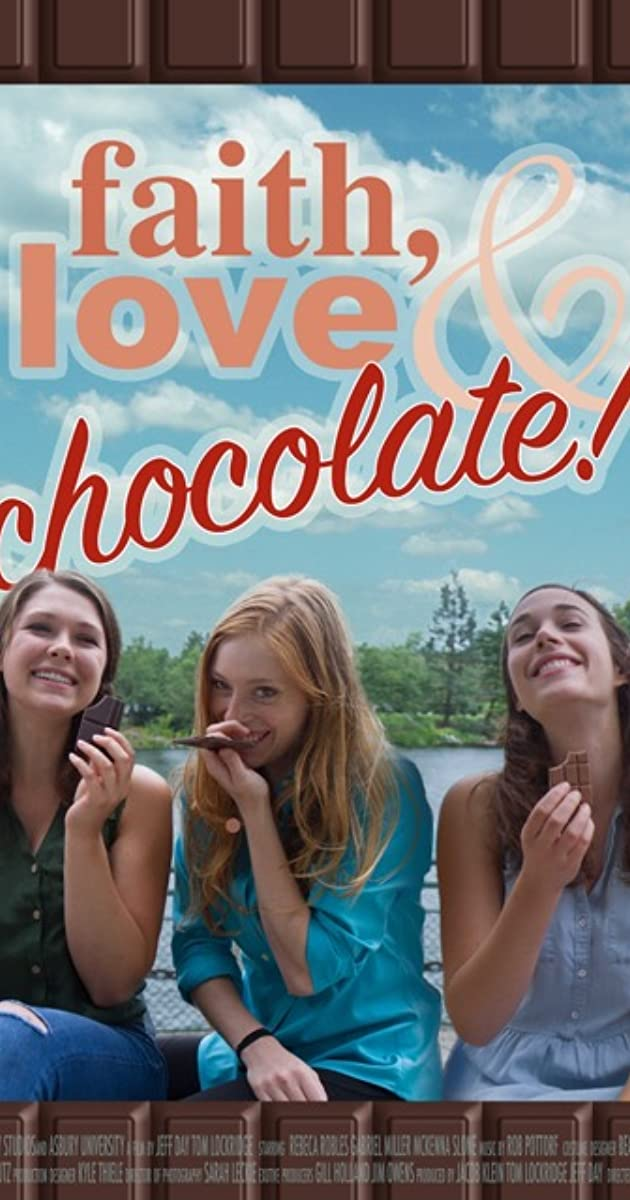 Faith, Love & Chocolate (0) Subtitles