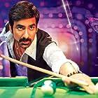 Ravi Teja in Disco Raja (2020)