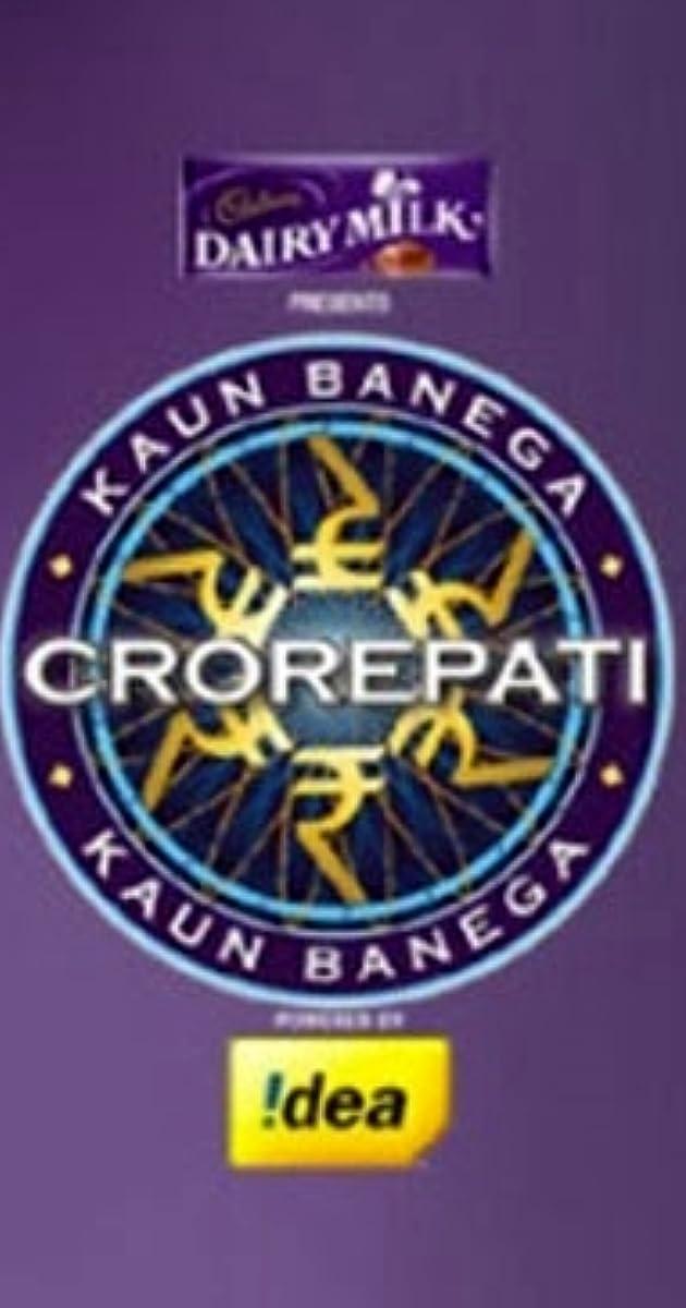 Kaun Banega Crorepati? (TV Series 2000– ) - IMDb