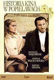 Historia kina w Popielawach (1998)