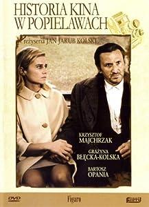 3d free downloads movies Historia kina w Popielawach [4K]