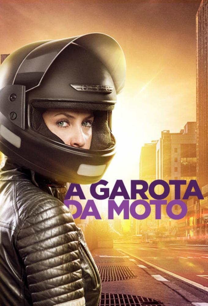 Assistir grátis A Garota da Moto Online sem proteção