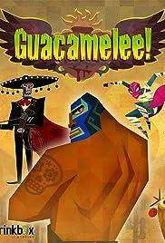 Guacamelee! Poster