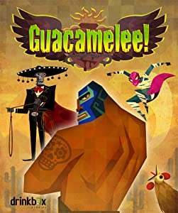 MP4 movie for psp free download Guacamelee! Canada [2k]