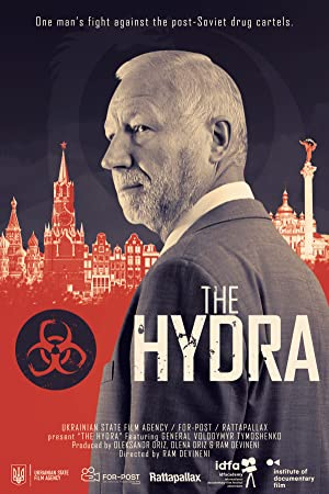 Where to stream The Hydra