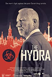 The Hydra Poster