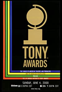 Primary photo for The 54th Annual Tony Awards