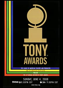 MP4 download sites movies The 54th Annual Tony Awards [720x480]