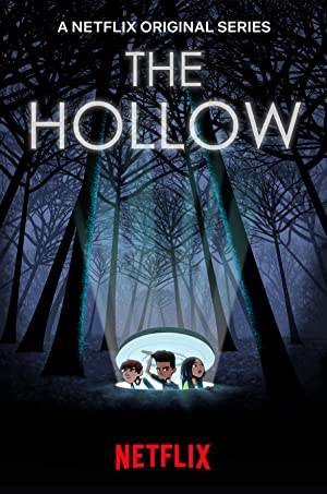 The Hollow - Mon TV