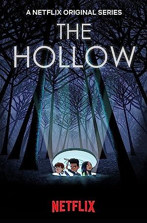 دانلود زیرنویس فارسی سریال The Hollow 2018 فصل 2 قسمت 4 هماهنگ با نسخه نامشخص
