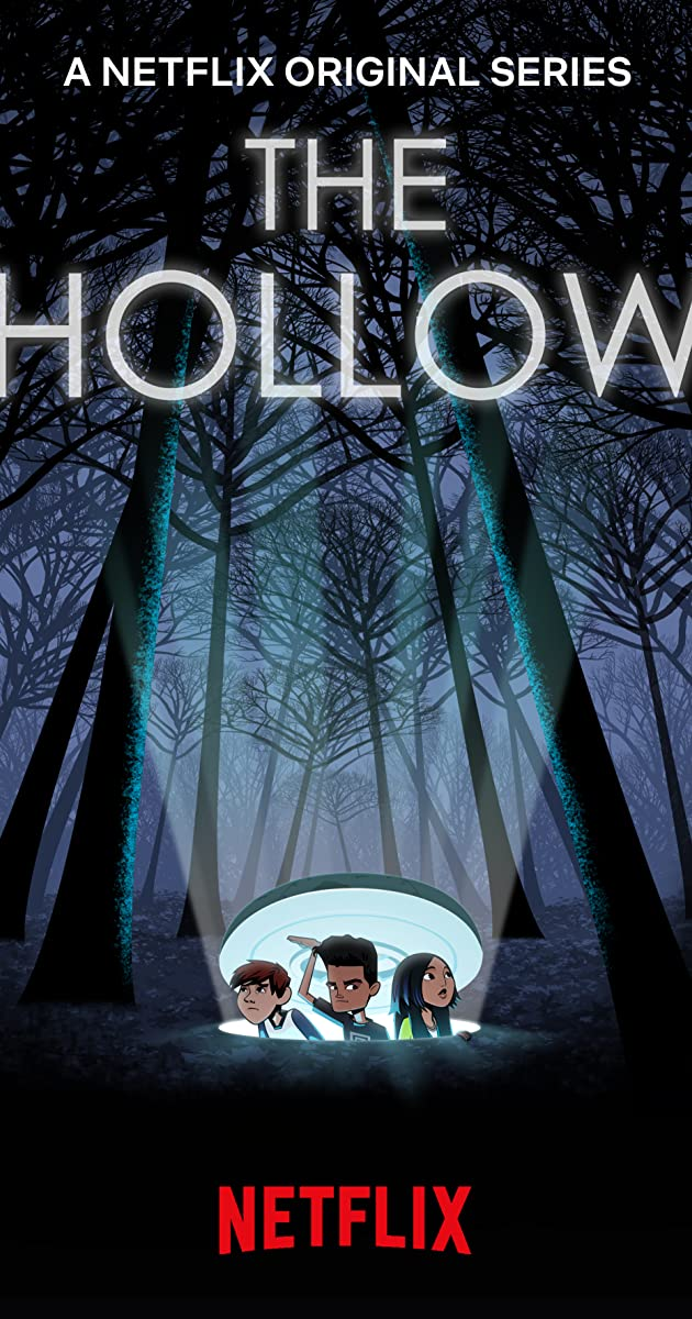 Download The Hollow or watch streaming online complete episodes of  Season2 in HD 720p 1080p using torrent