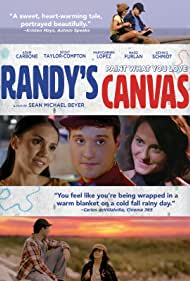 Randy's Canvas (2018)