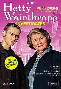 Primary photo for Hetty Wainthropp Investigates