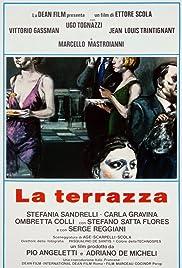 La Terrazza 1980 Imdb