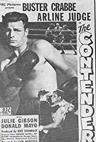 Primary photo for The Contender