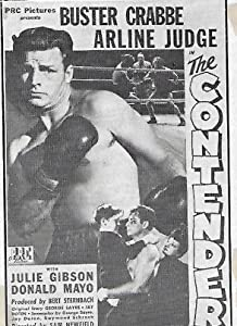 Watch english movie action The Contender [480x272]