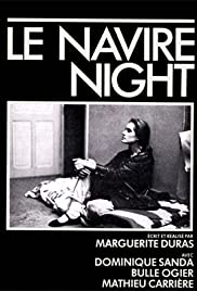 Le navire Night(1979) Poster - Movie Forum, Cast, Reviews