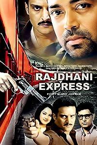 Movie downloads unlimited Rajdhani Express India [avi]