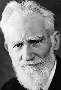 George Bernard Shaw Picture