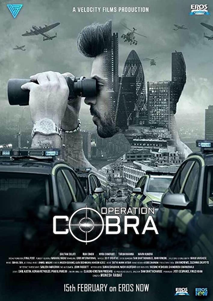 Operation Cobra Complete Season 1