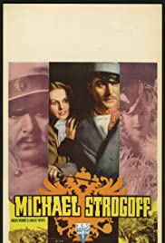 The Soldier and the Lady Poster