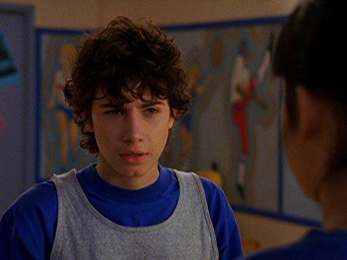 Adam Lamberg in Lizzie McGuire (2001)