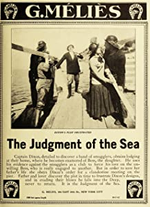 Mpeg movie clips download Judgment of the Sea by [320x240]