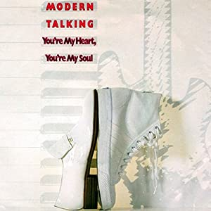 English movies good to watch Modern Talking: You're My Heart, You're My Soul [420p]