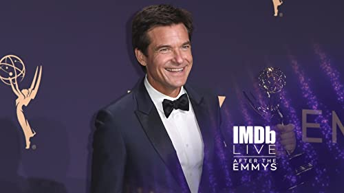 Directing Runs in the Family for Emmy Winner Jason Bateman
