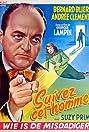 Follow That Man (1953) Poster